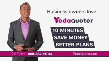 YodaQuoter, Inc. TV Spot, 'Find the Right Plans' - Thumbnail 9