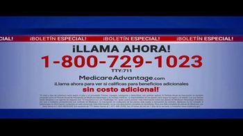 MedicareAdvantage.com TV Spot, 'Actualización especial' [Spanish] - Thumbnail 6