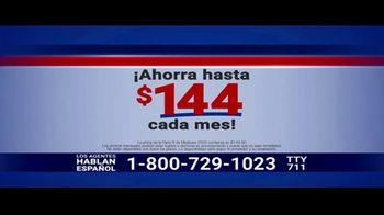 MedicareAdvantage.com TV Spot, 'Actualización especial' [Spanish]