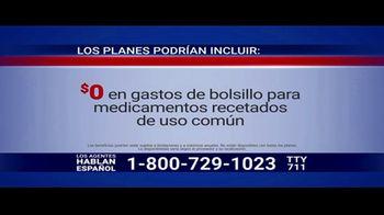 MedicareAdvantage.com TV Spot, 'Actualización especial' [Spanish] - Thumbnail 2