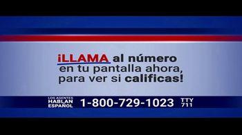 MedicareAdvantage.com TV Spot, 'Actualización especial' [Spanish] - Thumbnail 3