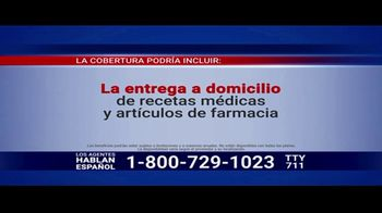 MedicareAdvantage.com TV Spot, 'Actualización especial' [Spanish] - Thumbnail 5