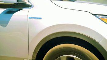 2020 Honda CR-V Hybrid TV Spot, 'The Honda Hybrid Road: Make a Difference' Song by Grace Mesa [T2] - Thumbnail 2