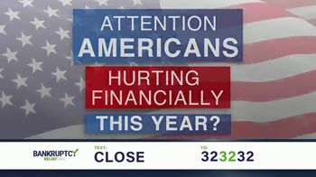 Bankruptcy Relief TV Spot, 'Any Kind'