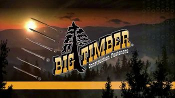 Big Timber Construction Fasteners TV Spot, 'Tested' - Thumbnail 2