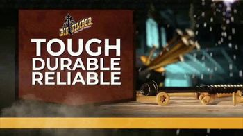 Big Timber Construction Fasteners TV Spot, 'Tested' - Thumbnail 6