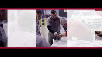 Lincoln Technical Institute TV Spot, 'Get People Going' Song by Nine One One - Thumbnail 9