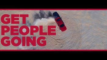Lincoln Technical Institute TV Spot, 'Get People Going' Song by Nine One One