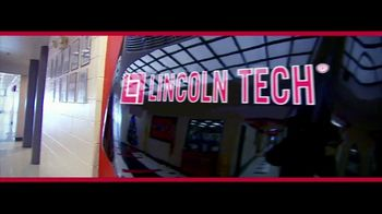 Lincoln Technical Institute TV Spot, 'Get People Going' Song by Nine One One - Thumbnail 8