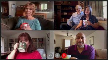 AARP Services, Inc. TV Spot, 'Do It Together: Caregiving Chat' - Thumbnail 1