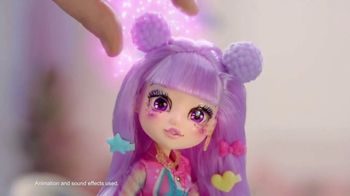 FailFix Total Makeover Doll TV Spot, 'Total Makeover: Color 'N' Style Pack'