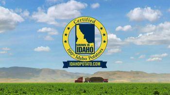 Idaho Potato Commission TV Spot, 'Side Dish' - Thumbnail 10