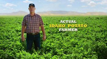 Idaho Potato Commission TV Spot, 'Side Dish' - Thumbnail 2