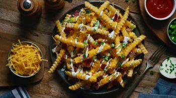 Idaho Potato Commission TV Spot, 'Side Dish' - Thumbnail 4