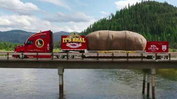 Idaho Potato Commission TV Spot, 'Side Dish' - Thumbnail 7