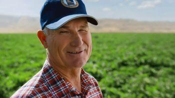 Idaho Potato Commission TV Spot, 'Side Dish'