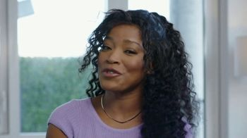 Vote.org TV Spot, 'The Largest Voting Demographic' Featuring Keke Palmer - Thumbnail 7