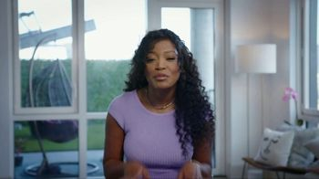 Vote.org TV Spot, 'The Largest Voting Demographic' Featuring Keke Palmer - Thumbnail 2