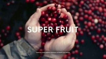 Ocean Spray Original Cranberry Juice Cocktail TV Spot, \'Nature\'