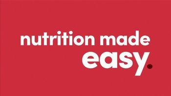 NutriBullet TV Spot, 'Nutrition Made Easy' - Thumbnail 6