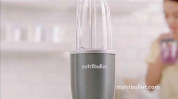 NutriBullet TV Spot, 'Nutrition Made Easy' - Thumbnail 8