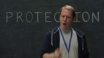 Downy Defy Damage TV Spot, 'Health Teacher' - Thumbnail 1