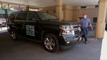 Chevrolet TV Spot, 'George to the Rescue: Caretakers' [T2] - Thumbnail 4