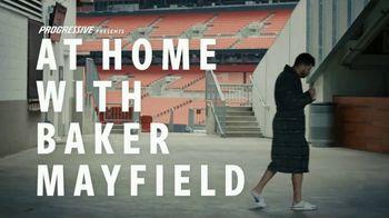 Progressive TV Spot, 'Baker Mayfield Gets Wanded' - Thumbnail 2