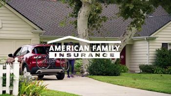 American Family Insurance TV Spot, 'The Dreams That Drive You: 10% Savings' - Thumbnail 1