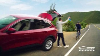 American Family Insurance TV Spot, 'The Dreams That Drive You: 10% Savings' - Thumbnail 9