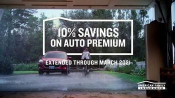 American Family Insurance TV Spot, 'The Dreams That Drive You: 10% Savings' - Thumbnail 5