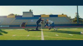 IBM Cloud TV Spot, 'Hybrid Approach: Football' Featuring Mike Singletary - Thumbnail 1