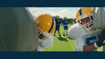 IBM Cloud TV Spot, 'Hybrid Approach: Football' Featuring Mike Singletary - Thumbnail 2