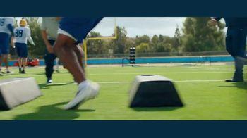 IBM Cloud TV Spot, 'Hybrid Approach: Football' Featuring Mike Singletary - Thumbnail 3