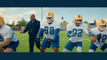 IBM Cloud TV Spot, 'Hybrid Approach: Football' Featuring Mike Singletary - Thumbnail 4