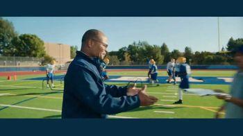IBM Cloud TV Spot, 'Hybrid Approach: Football' Featuring Mike Singletary - Thumbnail 6