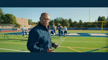 IBM Cloud TV Spot, 'Hybrid Approach: Football' Featuring Mike Singletary - Thumbnail 7