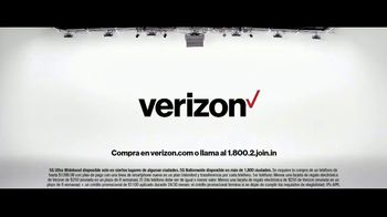 Verizon TV Spot, 'Fiestas: iPhone 12 Pro Max con planes ilimitados' [Spanish] - Thumbnail 6