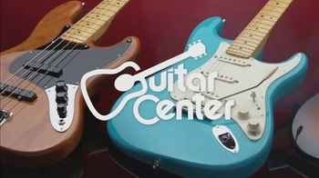Guitar Center TV Spot, 'Holidays: One-Stop Shop' - Thumbnail 1