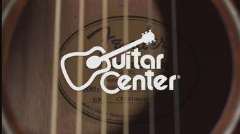 Guitar Center TV Spot, 'Holidays: One-Stop Shop' - Thumbnail 2
