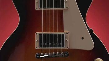 Guitar Center TV Spot, 'Holidays: One-Stop Shop' - Thumbnail 8