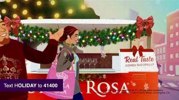 Stella Rosa Wines TV Spot, 'Celebrate the Holidays' - Thumbnail 1