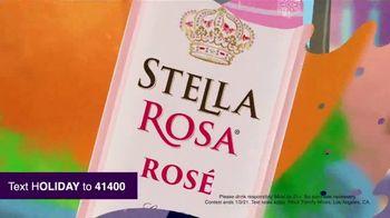 Stella Rosa Wines TV Spot, 'Celebrate the Holidays' - Thumbnail 2