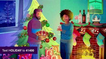 Stella Rosa Wines TV Spot, 'Celebrate the Holidays' - Thumbnail 4