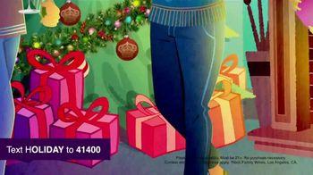 Stella Rosa Wines TV Spot, 'Celebrate the Holidays' - Thumbnail 5