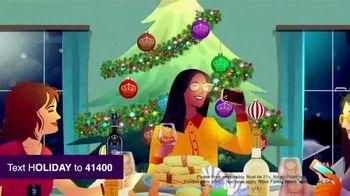 Stella Rosa Wines TV Spot, 'Celebrate the Holidays' - Thumbnail 6