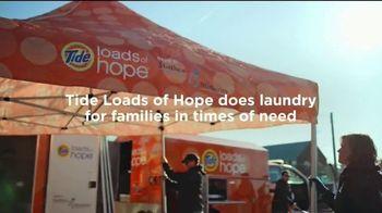Tide TV Spot, 'Loads of Hope' - Thumbnail 5
