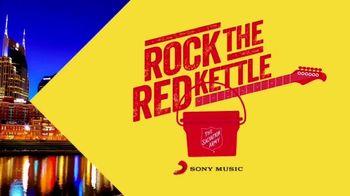 STIRR TV Spot, 'Rock the Red Kettle'