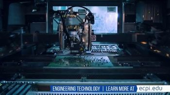 East Coast Polytechnic Institute TV Spot, 'Automation' - Thumbnail 2
