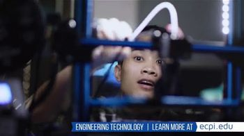 East Coast Polytechnic Institute TV Spot, 'Automation' - Thumbnail 9